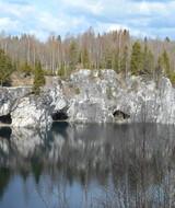В год экологии в Ленинградской области не создано ни одной новой особо охраняемой природной территории