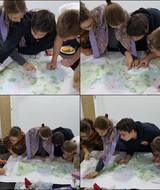 Петербургские школьники присоединились к изучению заказников