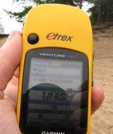 Инструкция по выгрузке точек из GPS-навигатора в Exel