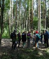 РОО «Новый экологический проект» приглашает присоединиться к проекту по мониторингу защитных зон Петербурга