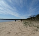 Экологи: береговые территории нуждаются в защите