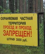 «Двойная собственность на лес – норма для Ленобласти», - эксперт