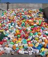 Вечная жизнь бытовых отходов