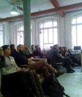 В Петербурге состоялся Форум инициативных групп и НКО Северо-Запада «Сохранение природного наследия: возможности общественного участия»